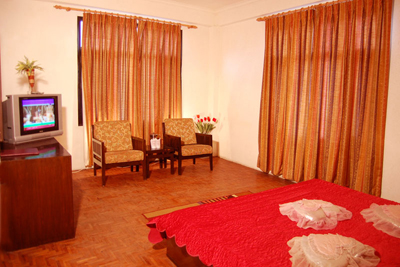 honeymoon-room2, luxury resorts in manali tourism