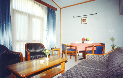 living-room2, luxury and best resorts in manali