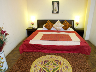 platinum-room3, excellent and luxury resorts in manali