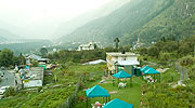 lawn4, resorts in manali