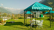 lawn3, resorts in manali