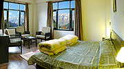 platinum-double-view-room, luxury resorts in manali