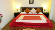platinum-room3, luxury resorts in manali