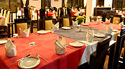 restaurant2, 5 star resorts in manali