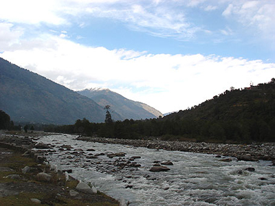 natural-view-of-manali, luxury resorts in manali india