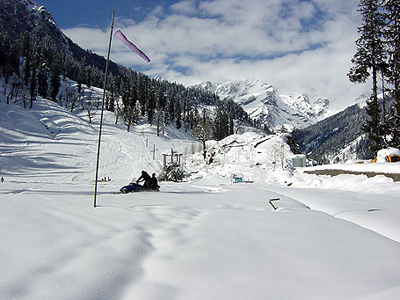 rohtang-pass-original-view, luxury resorts in manali himachal